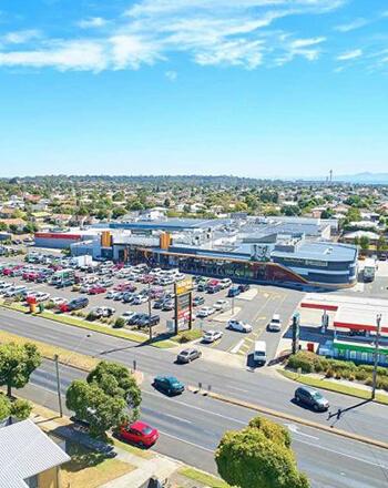 Arena Shopping Centre