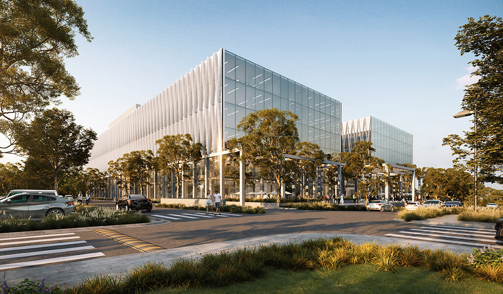 $1B APH City Park project gets approval for stage 1